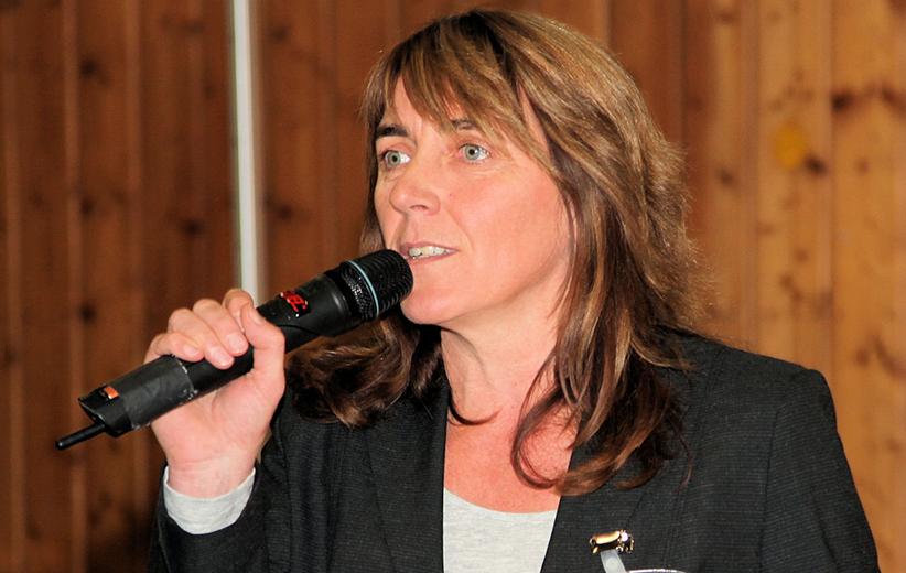 Anke Bueltemann