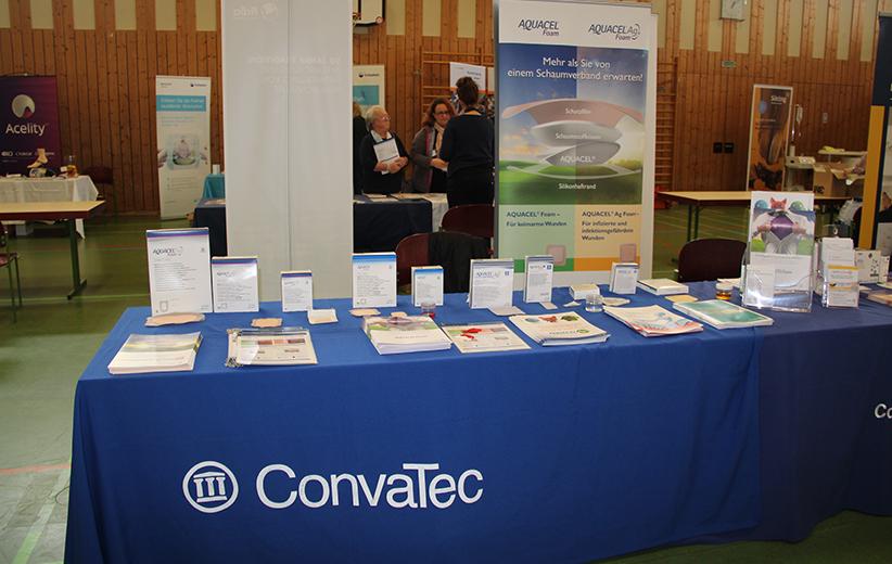 Ausstellung ConvaTec