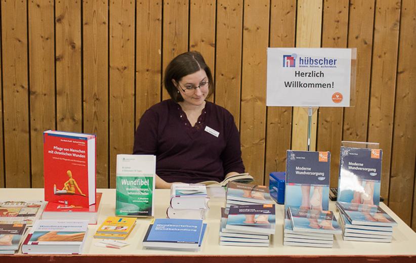 Buchhandel Firma Huebscher