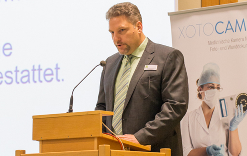Grußwort Dr. med. Wolfgang Steinbach