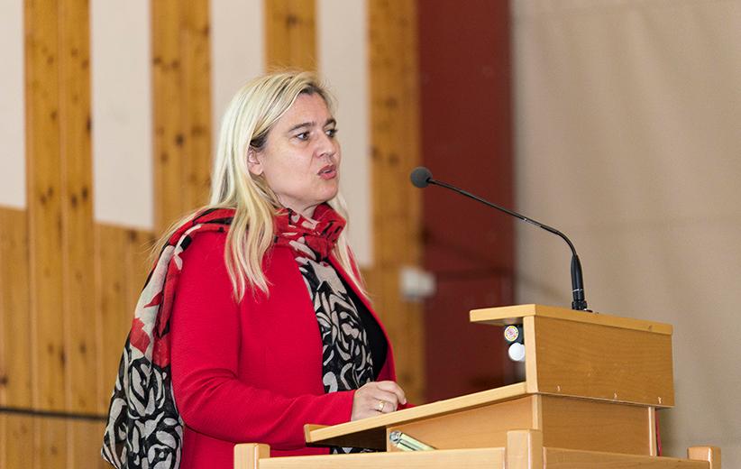 Grußwort-Gesundheitsministerin-MelanieHuml-wundkongress-badstaffelstein