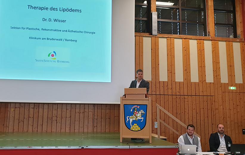 Dr. med. D. Wisser Lipödem