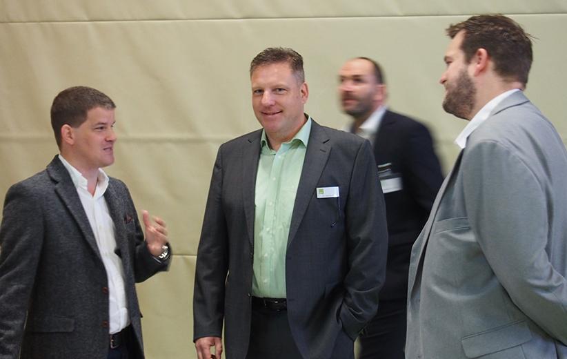 Dr. med. Wisser, Dr. med. Steinbach, Franz Luetzelberger